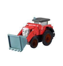 Thomas the Tank JACK - Wooden Thomas the Tank - Fisher Price