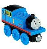 Thomas the Tank LIGHT-UP REVEAL THOMAS - Wooden Thomas the Tank - Fisher Price