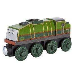 Thomas the Tank GATOR - Wooden Thomas the Tank - Fisher Price