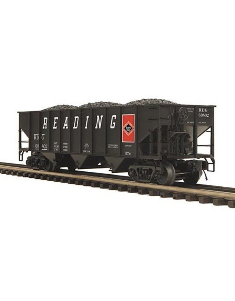 2097788	 - 	HOPPER CAR READING 70-TON 3-BAY