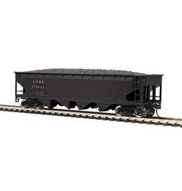 MTH - HO 8175019 - HOPPER MONTOUR W/COAL 70 ton