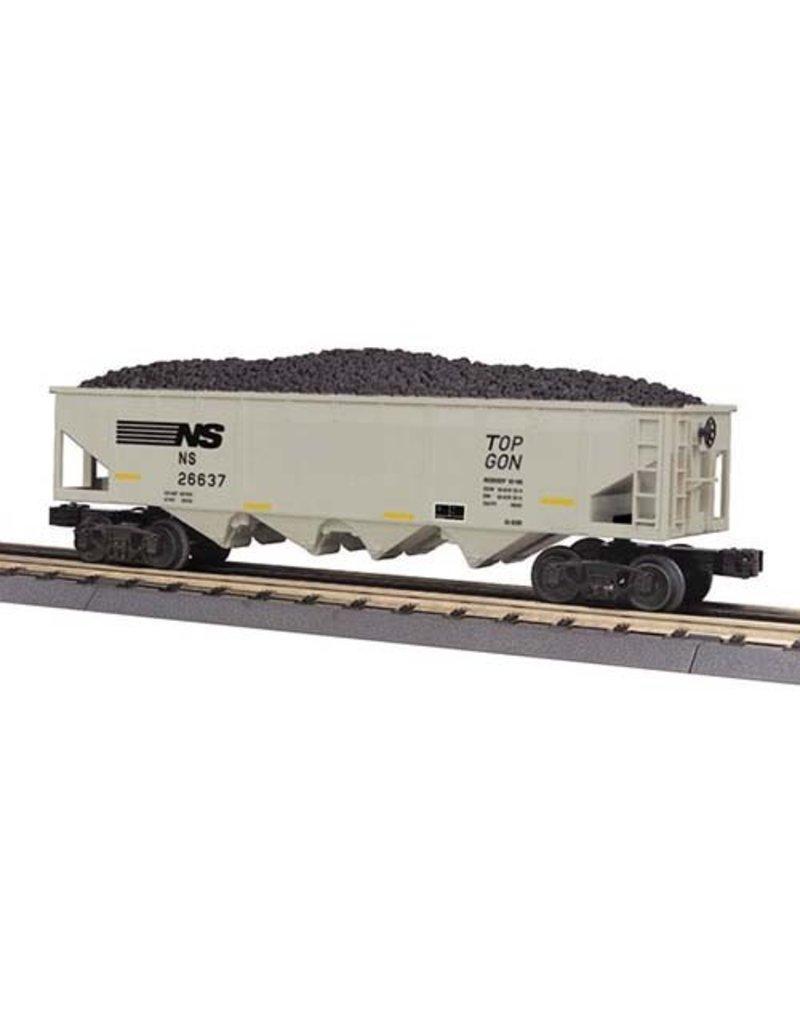3075442 - HOPPER NORFOLK SOUTHERN 4-bay