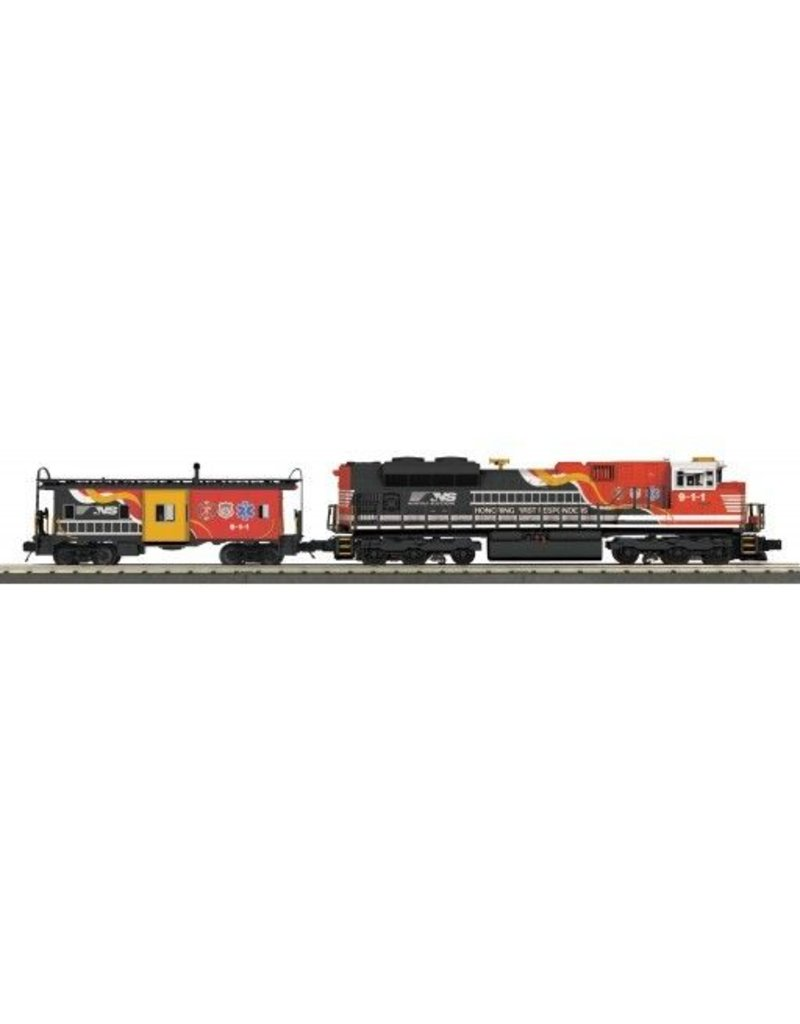 30203611 - Norfolk Southern SD70ACe Imperial Diesel Freight Set 3.0