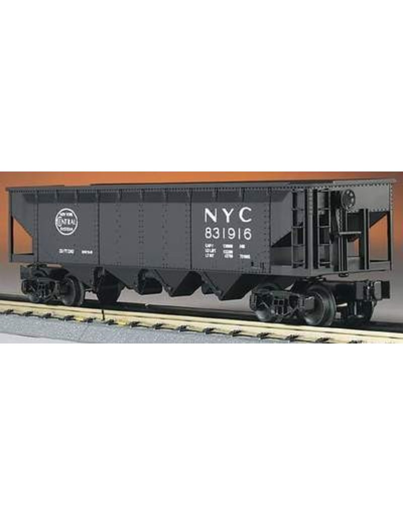 307517 - HOPPER NYC