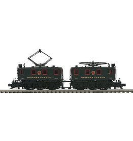 MTH - Premier 2056791	 - 	BB1 Electric with Proto-Sound 3.0