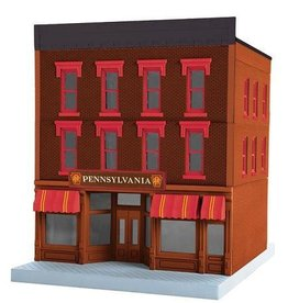 3090441 - PENNSYLVANIA 3 STORY BUILDING