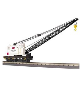 MTH - RailKing 3079330	 - 	CRANE LEIGH VALLEY AMERICAN