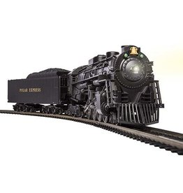 Lionel 6-58018 HO Lionel Polar Express Locomotive and Tender