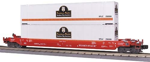 307690	 - 	STACK CAR HUSKY S.P.