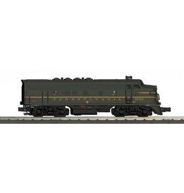 MTH - RailKing 30-20372-1 PRR F-3 Diesel Engine A - Unit