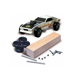 370	 - 	PINECAR BASIC KIT