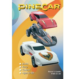 385	 - 	PINECAR BUYER'S GUIDE