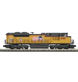 MTH Union Pacific SD70ACe Diesel Engine