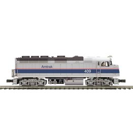 MTH - Premier F40PH Amtrak Diesel 20-20683-1