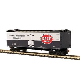 MTH - HO 81-94005 HO Iron City Reefer