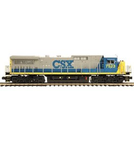 MTH - Premier 2026421	 - 	Dash-8 CSX Narrow Nose