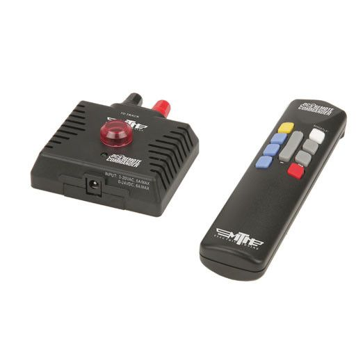 MTH 501033 - DCS REMOTE COMMANDER CONTROLLER