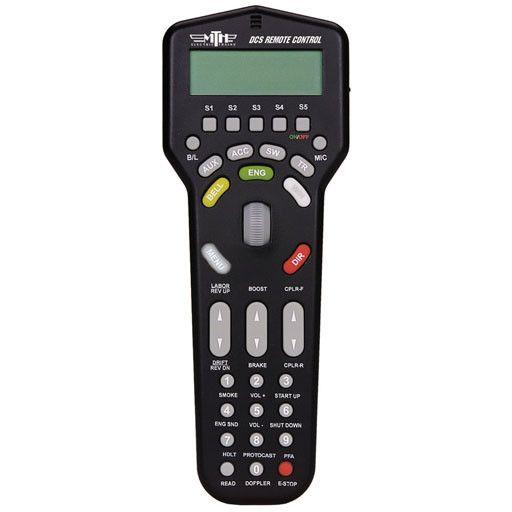 MTH - RailKing 501002 - DCS Remote Control
