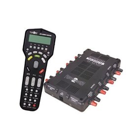 MTH 501001	 - 	DCS Remote Control Set 6.1 Software on board