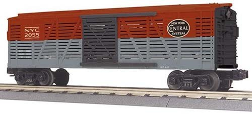 307151	 - 	STOCK CAR NYCENTRAL
