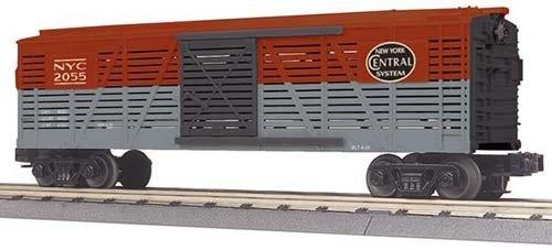 307151 - STOCK CAR NYCENTRAL