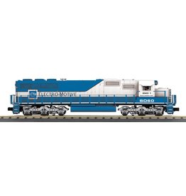 MTH - RailKing EMD Demonstrator SD60