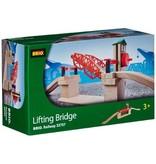 2085 - Brio - LIFTING BRIDGE