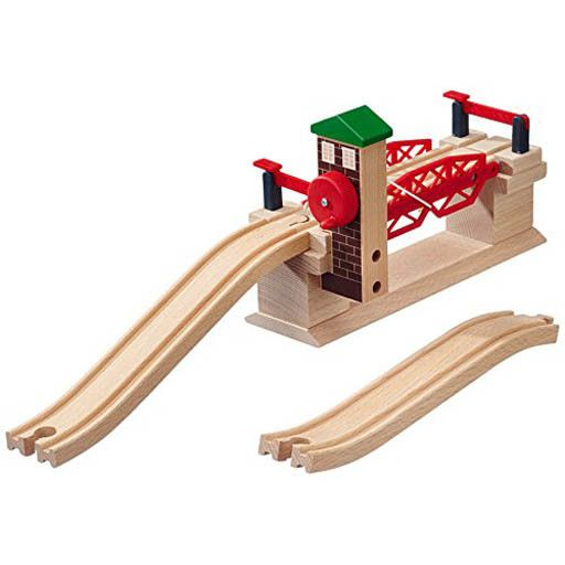 BRIO BRIO - LIFTING BRIDGE