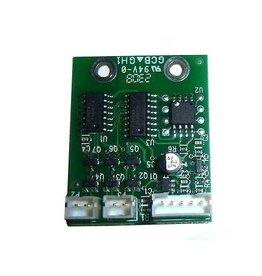 MTH 3079608 - BOARD PANTOGRAPH GG1