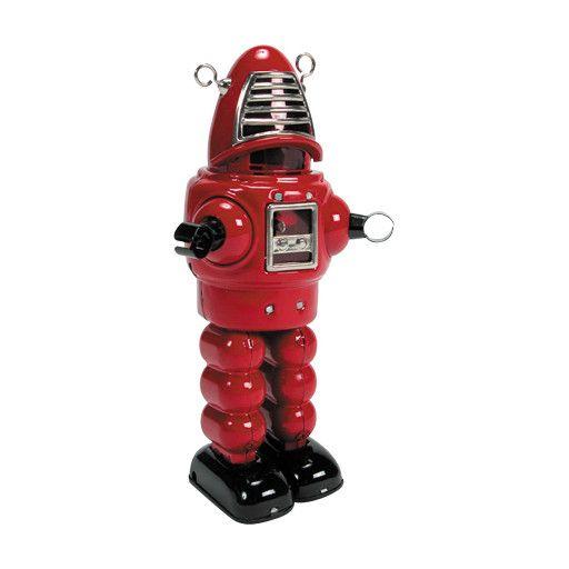 Schylling 2098 - PLANET ROBOT