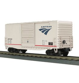 MTH 3074649	 - 	Box Car Amtrak