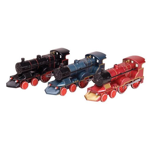 Schylling 2078	 - 	DIECAST LIGHT/SOUND FRICTION LOCOMOTIVE