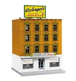 3090461 - DINER 4 STORY CENTER CITY