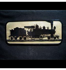CUSTOM 26211	 - 	Locomotive Silhouette P.R.R. E6#460