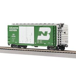 MTH 307456 - BOX CAR BURLINGTON NORTHERN