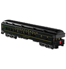 K-Line 48800016 - PRR BRUNSWICK LTD BAG CAR