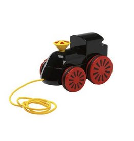 BRIO BRIO -  PULL ALONG ENGINE