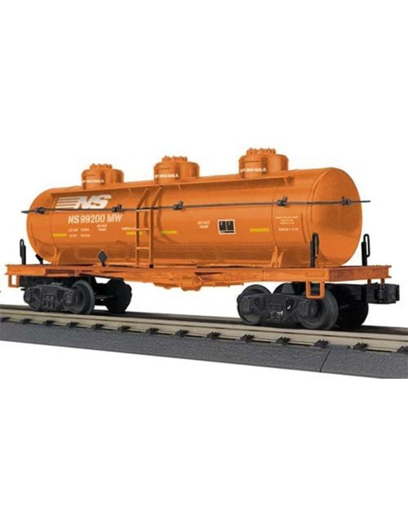 3073366	 - 	TANK CAR 3 DOME NF SO.