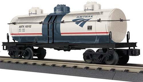 3073349 - Tank Car Amtrak 3 Dome