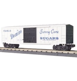 MTH 307482	 - 	BOX CAR DOMINO SUGAR