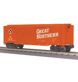 MTH 3074611	 - 	BOX CAR GREAT NORTHERN