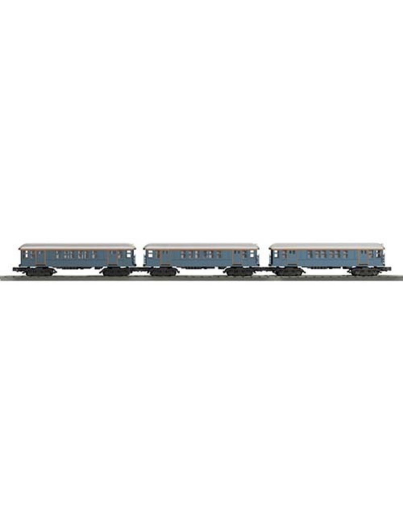 3027603 - Q Type 3-Car Subway Add-on Set