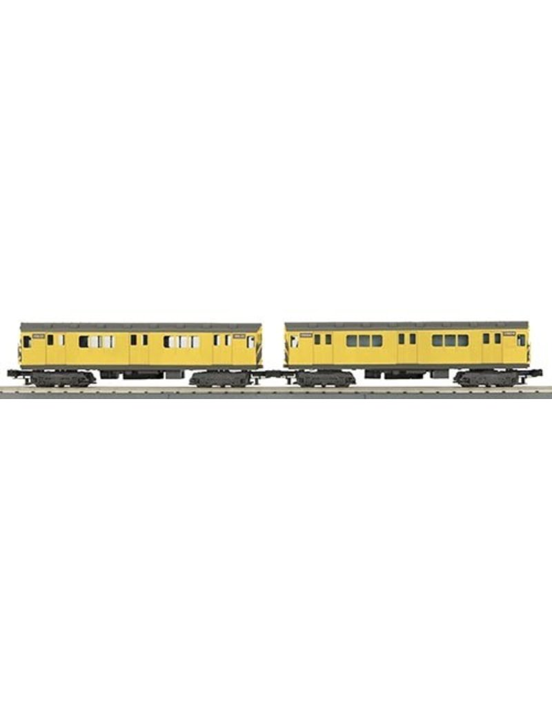 3027283	 - 	R12 2-Car Subway Add-On Non Pow