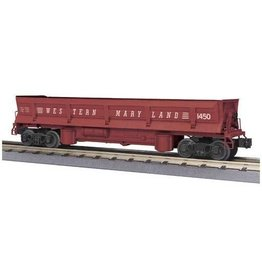 MTH - RailKing 3079315	 - 	DUMP CAR Western Maryland