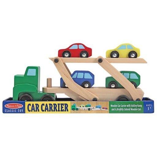 Melissa & Doug 2044 - M&D CAR CARRIER