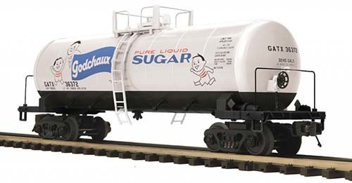 2096234	 - 	TANK CAR GODCHAUX SUGAR