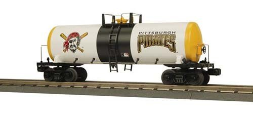 3073159	 - 	TANK CAR PITTSBURGH PIRATES