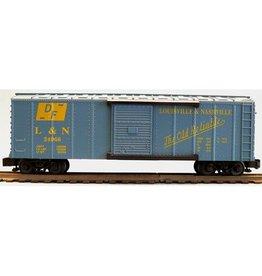 K-Line 511010 - Louisville & Nashville Boxcar