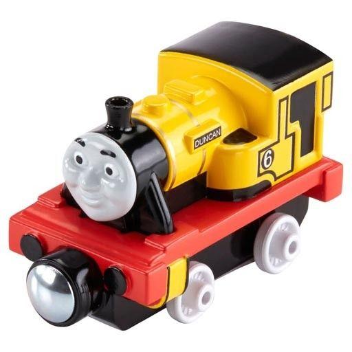 4101 - DUNCAN ENGINE