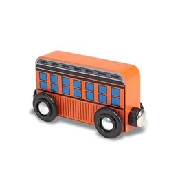 Melissa & Doug 2122	 - 	M&D PASSENGER CAR